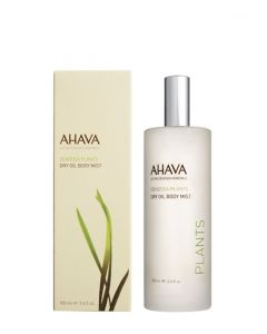 AHAVA Dry Oil Body Mist Mandarin & Cederwood, 100 ml.