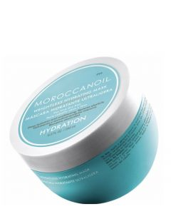Moroccanoil Weightless Hydrating Mask, 250 ml.