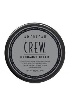 American Crew Grooming Cream, 85 gr.