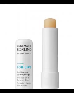 Annemarie Börlind For Lips, Lip Care, 4,8 g.