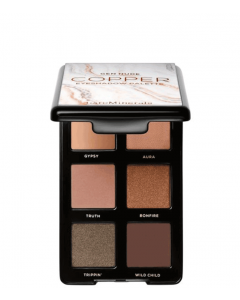 BareMinerals Gen Nude Eyeshadow Palette Copper, 1.19 g.