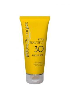 Beauté Pacifique Stay Beautiful SPF 30, 50 ml.