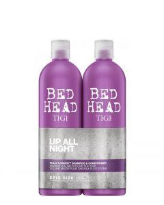 TIGI Bed Head Fully Loaded Tween Duo, 2x750 ml.