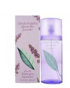 Elizabeth Arden Green Tea Lavender EDT, 100 ml.