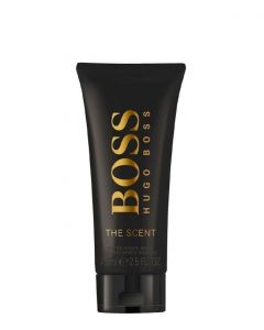 Hugo Boss The Scent After shave balm 75 ml.