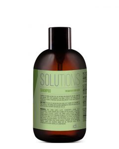 IdHAIR Solutions No.7-1, 100 ml.