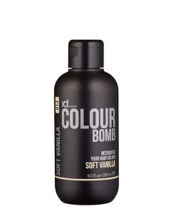 IdHAIR Colour Bomb Soft Vanila 913, 250 ml.
