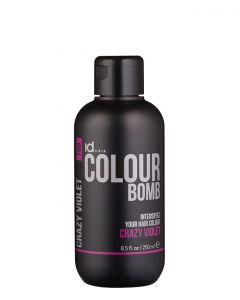 IdHAIR Colour Bomb Crazy Violet 788, 250 ml.