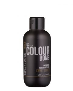 IdHAIR Colour Bomb Sweet Toffee 834, 250 ml.