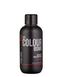 IdHAIR Colour Bomb Fire Red 766, 250 ml.