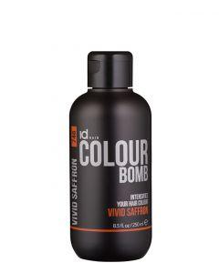 IdHAIR Colour Bomb Vivid Saffron 746, 250 ml.