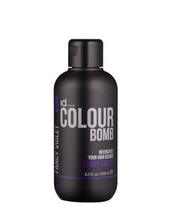 IdHAIR Colour Bomb Fancy Violet 681, 250 ml.
