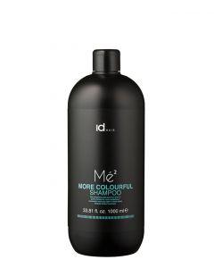 IdHAIR Mé2 More Colourful Shampoo, 1000 ml.