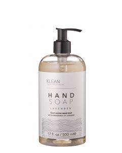 IdHAIR Klean Hand Soap Lavender, 500 ml.