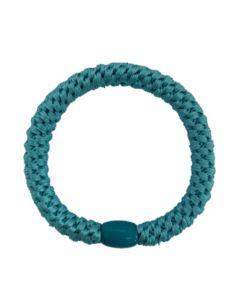 JA•NI Hair Accessories - Hair elastics, The Light Blue