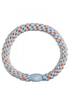JA•NI Hair Accessories - Hair elastics, The Pink & Blue Pastel