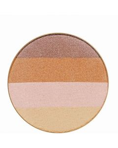 Jane Iredale Multi Color Bronzing Shimmer Powder Refill - Moonglow