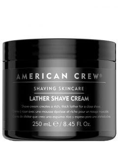 American Crew Lather Cream, 250 ml.