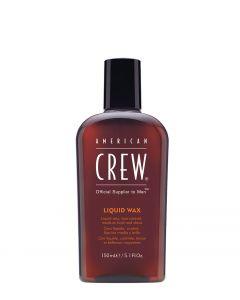 American Crew Liquid Wax, 150 ml.