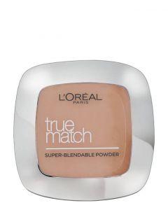 L'Oreal Paris True Match Powder 3R3C Rose Beige, 9 g.