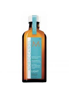 Moroccanoil Treatment Light, 100 ml.