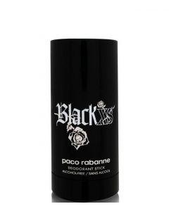 Paco Rabanne Black XS Deo Stick, 75 ml.