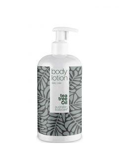 Australian Bodycare Body Lotion, 500 ml.