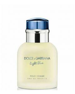Dolce & Gabbana Light Blue Pour Homme EDT, 40 ml.