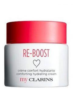 Clarins My Clarins Comforting Hydrating Cream Dry Skin, 50 ml.