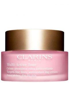 Clarins Multi-Active Day Cream Dry skin, 50 ml.