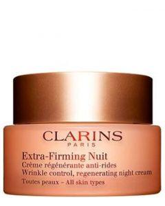 Clarins Extra-Firming Night Cream Normal Skin, 50 ml.