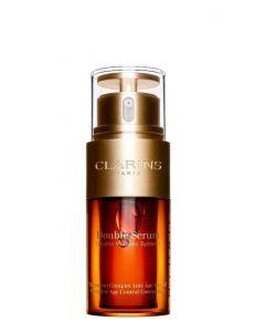 Clarins Double Serum All skin types, 30 ml.
