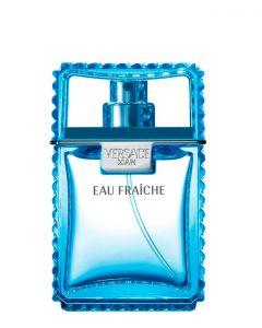 Versace Eau Fraiche Homme After Shave Lotion, 100 ml.