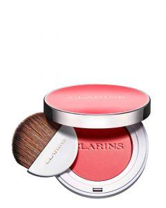 Clarins Joli Blush 02 Cheeky Pink, 6 ml.
