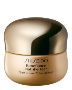 Shiseido Benefiance NutriPerfect Night cream 50 ml.