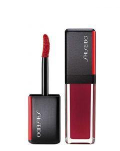 Shiseido Lacquer Ink Lipshine 308 Patent plum, 6 ml.
