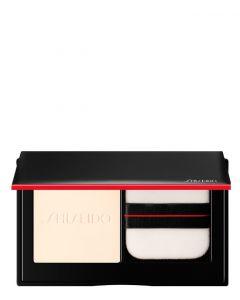 Shiseido SS Silk Powder Pressed, 7 ml.
