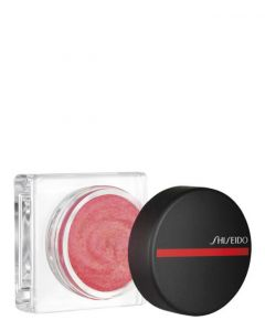 Shiseido Minimalist Whipped Powder Blush 01 Sonoya, 5 ml.