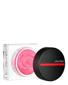Shiseido Minimalist Whipped Powder Blush 02 Chiyoko, 5 ml.