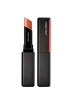 Shiseido Visionairy Gel Lipstick 201 Cyber beige, 2 ml.