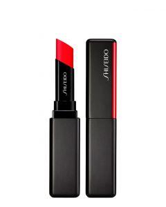 Shiseido Visionairy Gel Lipstick 218 Volcanic, 2 ml.