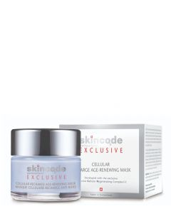 Skincode Cellular Recharge Age-Renewing Mask
