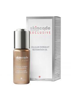Skincode Cellular Overnight Restoration Oil