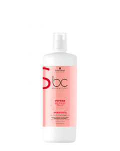 Schwarzkopf Bonacure Repair Rescue Deep Nourishing Shampoo, 1000 ml.