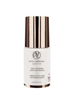Vita Liberata Self Tanning Anti-Age Serum, 15 ml.
