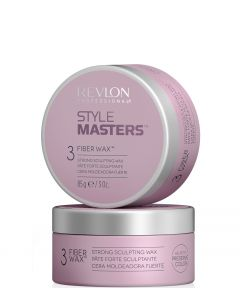 Style Masters Creator Fiber Wax, 85 g.