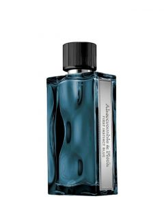 Abercrombie & Fitch First Instinct Blue For Him EDT, 100 ml.