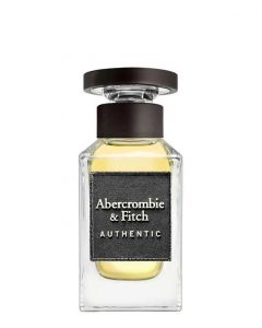 Abercrombie & Fitch Authentic Man EDT, 50 ml.