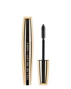L'Oréal Paris Volume Million Lashes Mascara Black, 10,5 ml.