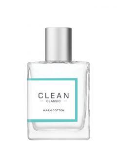 CLEAN Warm Cotton EDP, 60 ml.